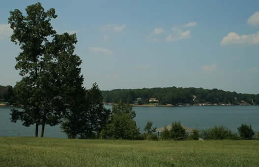 Joslin Pointe on Lake Wylie in Rock Hill SC waterfront Lake Wylie real estate for sale