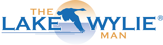 Lake Wylie Man logo